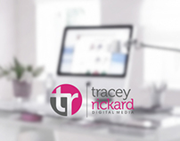 Tracey Rickard Digital Design