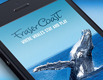 Fraser Coast Trails App