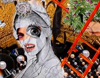DADAISMO- Collage