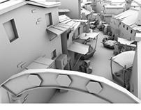 3D Model - Low Poly