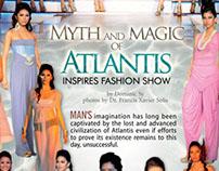 Myth and Magic of Atlantis