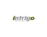 Intrigo Inc. - Logistics Web App