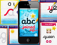 abc Joined Up - iPad/iPhone
