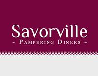 Savorville.com
