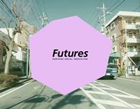 第5回Futuresセッション「across borders」