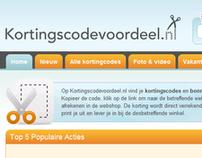 Netherlands Voucher CMS by iLead Media