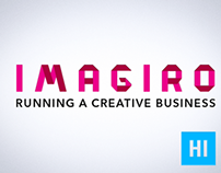 Imagiro, Running a creative business