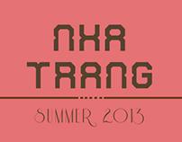 My Summer Trip - Nha Trang, Viet Nam
