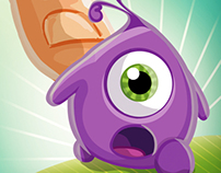 World Of Popus - Mobile Game iOS