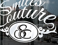 Smiles Couture Logo