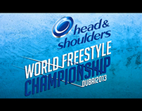 H&S World Freestyle Football Championship