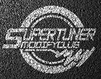 Logo Design For ST Modified car club