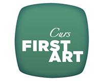 """Curs """"First Art"""""""