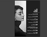 PhotoPhilia Magazine   Issue 1