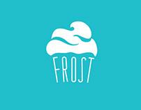 Frost | Branding, Print