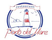 Proto del Mare restaurant logo
