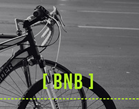 Bucharest by Night and Bike [ BNB ]