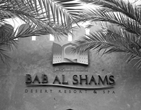 Photography - Bab Al Shams, Desert Resort