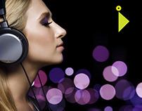 Divine Music - Branding & Logo Design
