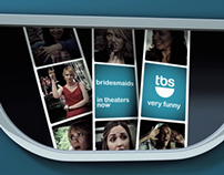 TBS // Comedy Confessional Bridesmaids