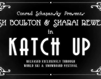 KATCH-UP