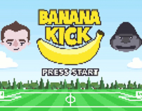 "KICKTV - Lassi Trick Shots Ep. 5 ""Banana Kick"""