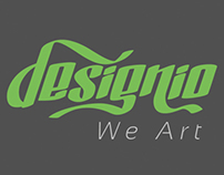 Designio t-shirt designs.