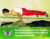 Amol Ghag (Fitness Consultant & Yoga Expert)