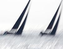 Blur - Sailing I.