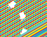 """Personal //posters """"bunnies"""""""