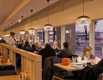 Restaurant Zeyn Jaarbeurs Utrecht