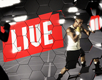 FS1 Golden Boy Boxing