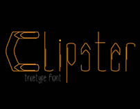 Clipster Font