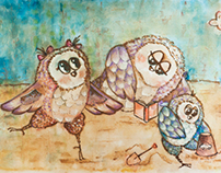 Owls history :)