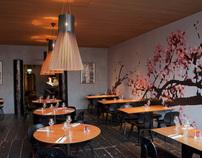 Restaurant Geisha Amsterdam