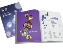 Epilepsy Support Centre Annual Report 2011/2012