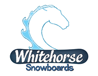 PDA Project - Whitehorse Snowboards
