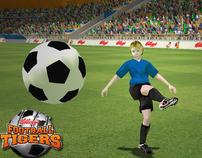 Kellogg's Football Tigers