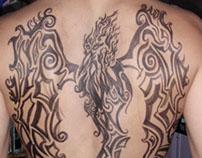 Skin Phoenix