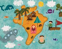 Concurso Ilustração Contemporânea Portuguesa