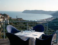 Liguria Restaurant, Alassio
