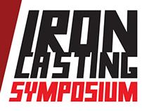 Iron Casting Symposium posters