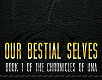 Our Bestial Selves - Book Cover Design