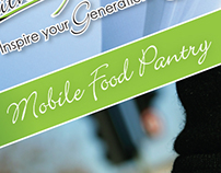 FHL food pantry brochure