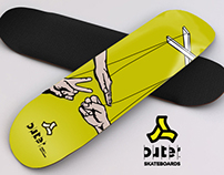 Outer Skateboards