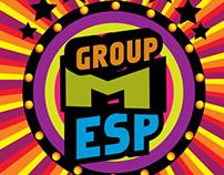 Group M ESP book Design