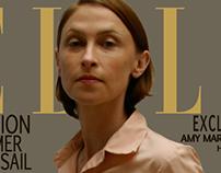 Magazine Cover Remake