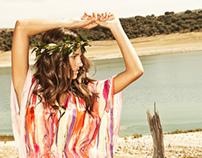 FLAMENCO SPRING/SUMMER 2013. HEADPIECES & PROPS