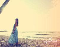 Gillia Summer 2013 Campaign
