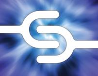 Synapse Music Online - Artist Brand Identity